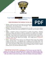 Taekwondo+Form+3+ +Taegeuk+Sam+Jang[1]