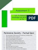 16.Assessment Three