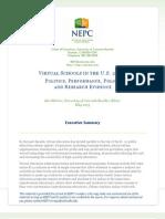 Nepc Virtual 2013 Exec Sum