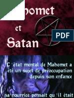 Mahomet, Satan et Gabriel