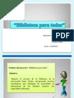 Biblioteca Para Todos (1)