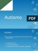 Autismo Pre