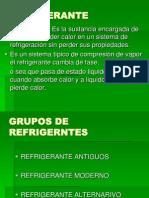 Grupos de refrigerantes.ppt