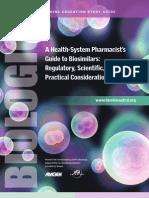 Biosimcentral Guidelines