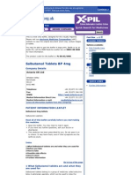 Xpil Medicines Org Uk
