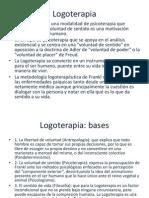 Logoterapia by Me