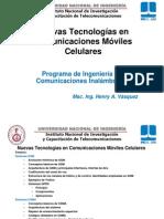 Curso 5_Nuevas Tecnologías en Comunicaciones Móviles Celulares_sesion4