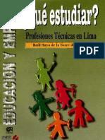 QUE ESTUDIAR  Raul Haya de la Torre 1.pdf