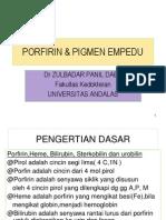 Porfirin-bilirubin Br