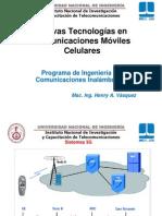 Curso 5_Nuevas Tecnologías en Comunicaciones Móviles Celulares_sesion6