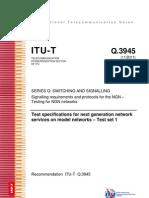 T-REC-Q.3945-201111-I!!PDF-E