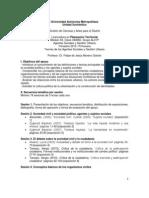 Programa Mod XII Planeac 13-P
