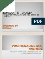 MODULO IV Unidad 1