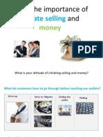 Sales Tactics