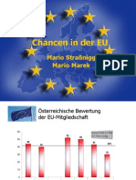 Chancen in Der EU - Powerpoint