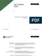 Proyecto para desarrollo de productos