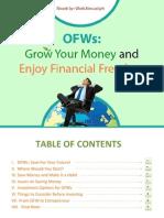 Financial Freedom eBook