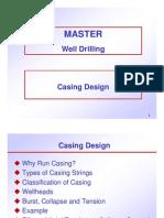 4 Casing Design