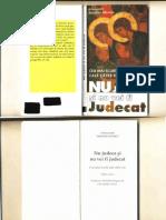 2001=Patimi Ale Duhului-Nu Judeca Ca Sa Nu Fii Judecat