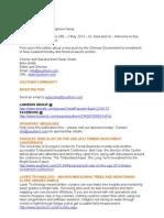 Southem Online 298 - Forestry southern hemisphere news