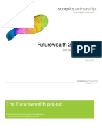 UHNW and HNW Engagement - Futurewealth and the Digital Future of Client Relationships from Scorpio Partnership
