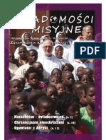Wiadomości Misyjne nr 28 (2/2013)