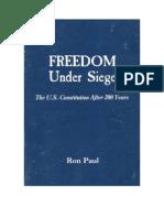 RonPaul-FreedomUnderSiege