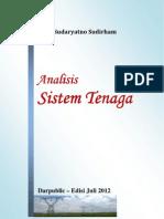 Analisis Sistem Tenaga 0812