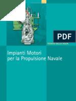 Renato Della Volpe Impianti Motori Per La Propulsione Navale Liguori Editore 9788820758837 EDGT19714 1339083683310 Preview