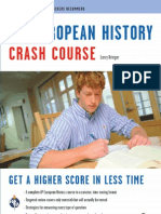 AP European History Crash Course (Larry Krieger)