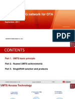 How to Build 3G Network for Part 3