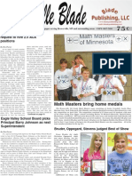 Browerville Blade - 05/02/2013 - page 01