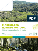 Florestas do Norte de Portugal