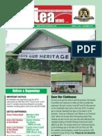 Berita Saftea Issue 2/2012