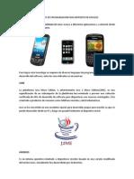 LENGUAJES DE PROGRAMACION PARA DISPOSITIVOS MOVILES.docx