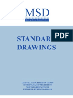 MSD Std Drawings