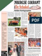 Rozenburgse Courant week 18