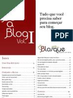 Bê a Blog