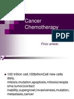 Cancer Chemo 1