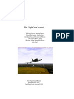 Flight Gear Manual