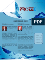 PROTEC Newsletter,Issue 4 2012