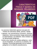 Caracteristicas Fisicas y Quimica de Residuos Peligrosos p4