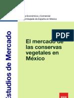 Conservas Vegetales Mexico