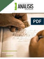 analisis escolaridad INEC