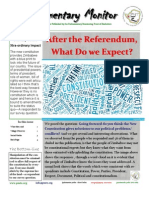 Parliamentary Monitor Newsletter Issue 9.13