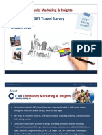 LGBT Travel Survey