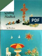 The Complete Quilling Handbook