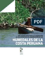 Humedales de La Costa Del Peru