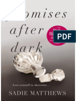 Promises After Dark 03 - Sadie Matthews 03