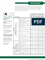 Roto Bin Dicator Original Product Brochure